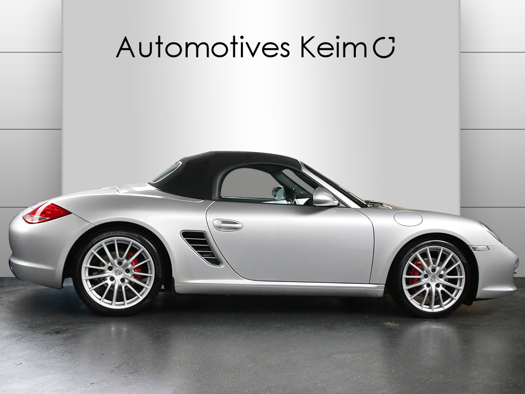 PORSCHE Boxster 987 Automotives Keim GmbH 63500 Seligenstadt Www.automotives Keim.de Oliver Keim 3003