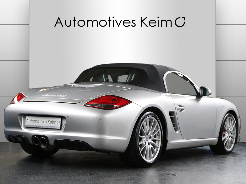 PORSCHE Boxster 987 Automotives Keim GmbH 63500 Seligenstadt Www.automotives Keim.de Oliver Keim 3004