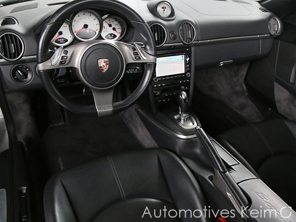 PORSCHE Boxster 987 Automotives Keim GmbH 63500 Seligenstadt Www.automotives Keim.de Oliver Keim 3005