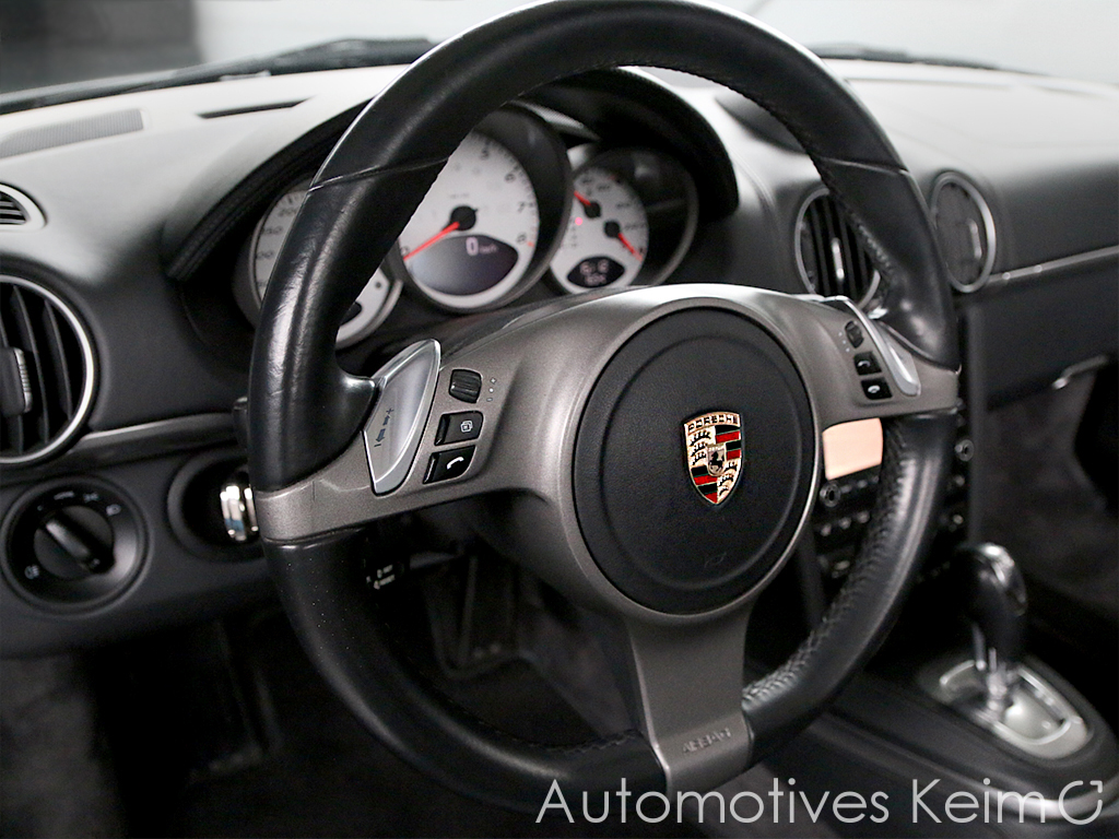 PORSCHE Boxster 987 Automotives Keim GmbH 63500 Seligenstadt Www.automotives Keim.de Oliver Keim 3006