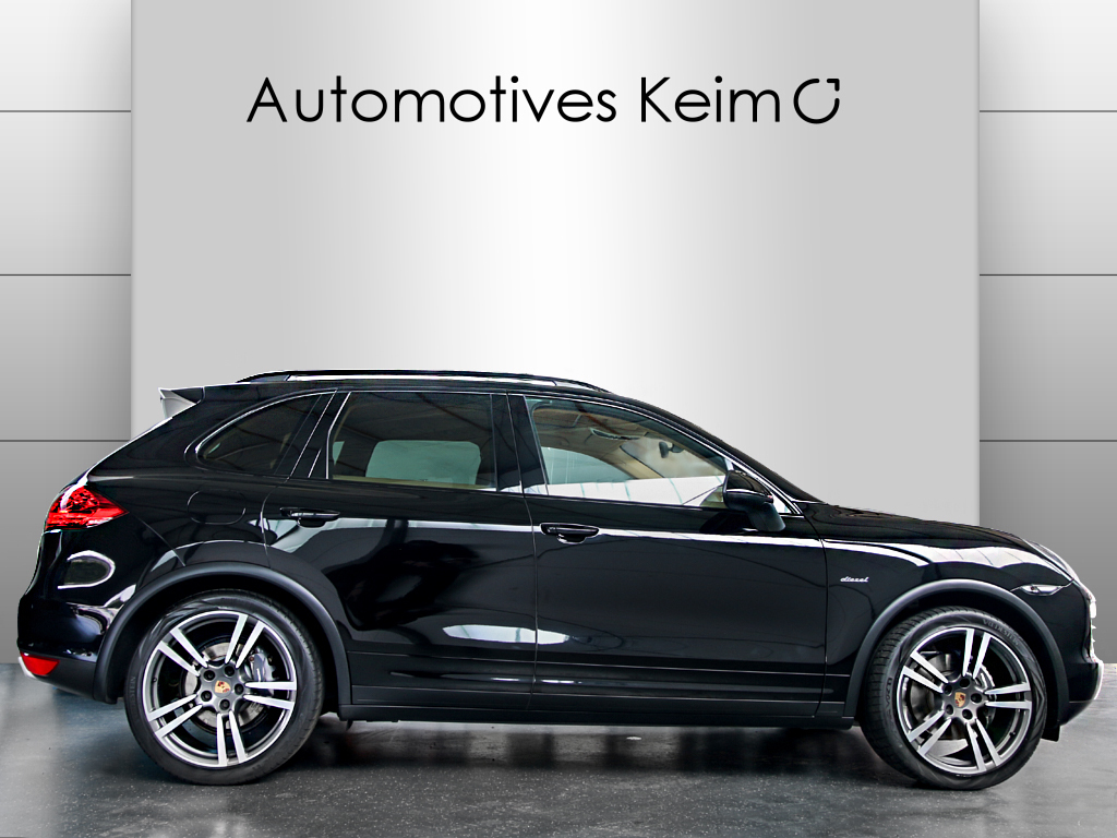 PORSCHE CAYENNE DIESEL Automotives Keim GmbH 63500 Seligenstadt Www.automotives Keim.de Oliver Keim 2070