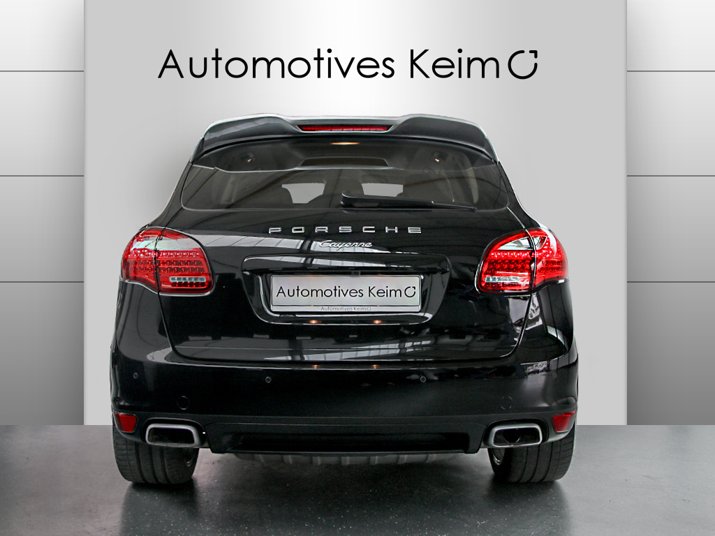 PORSCHE CAYENNE DIESEL Automotives Keim GmbH 63500 Seligenstadt Www.automotives Keim.de Oliver Keim 2071