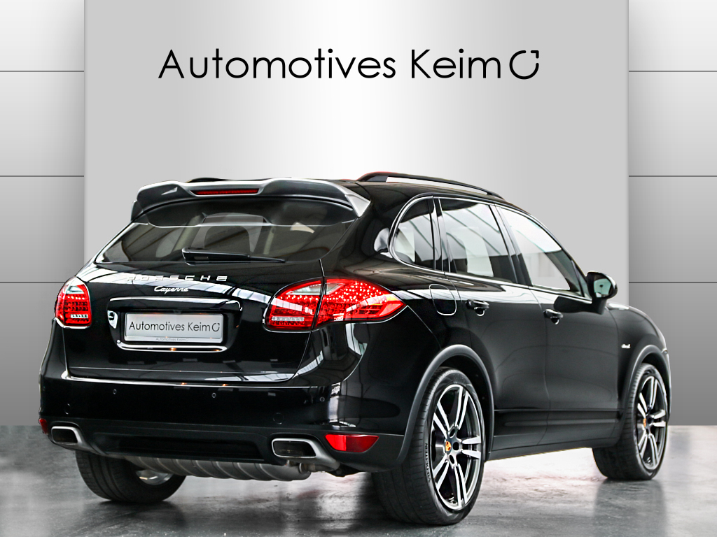 PORSCHE CAYENNE DIESEL Automotives Keim GmbH 63500 Seligenstadt Www.automotives Keim.de Oliver Keim 2072