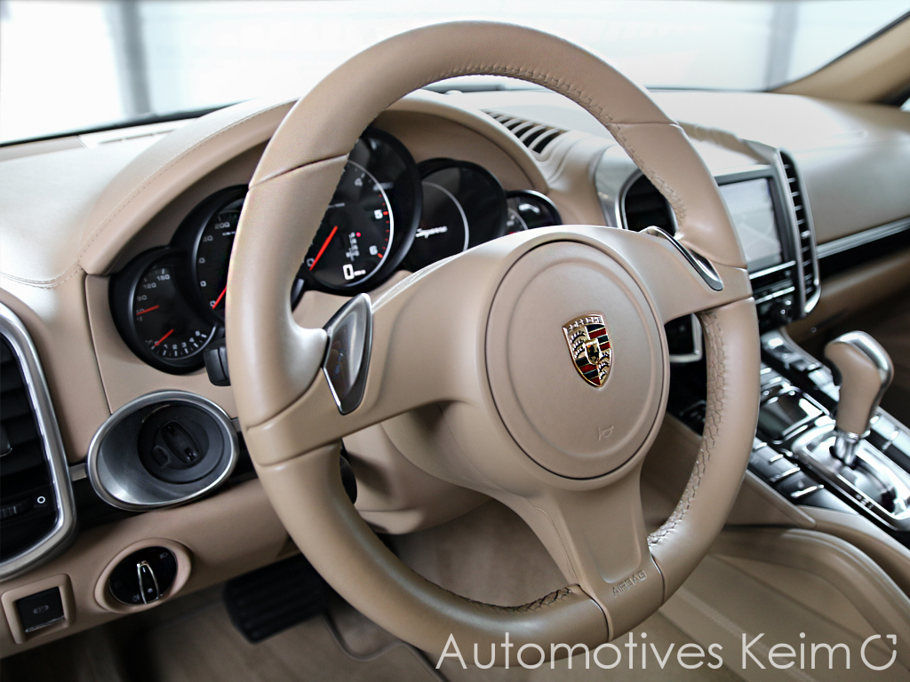 PORSCHE CAYENNE DIESEL Automotives Keim GmbH 63500 Seligenstadt Www.automotives Keim.de Oliver Keim 2074