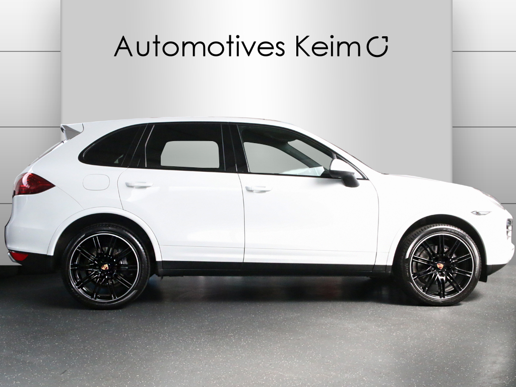 PORSCHE CAYENNE DIESEL Automotives Keim GmbH 63500 Seligenstadt Www.automotives Keim.de Oliver Keim 2300