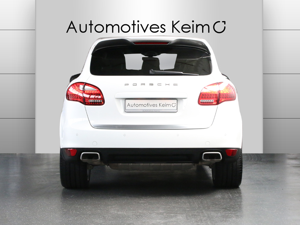 PORSCHE CAYENNE DIESEL Automotives Keim GmbH 63500 Seligenstadt Www.automotives Keim.de Oliver Keim 2301