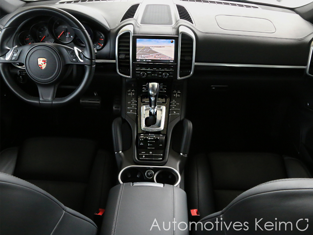 PORSCHE CAYENNE DIESEL Automotives Keim GmbH 63500 Seligenstadt Www.automotives Keim.de Oliver Keim 2306