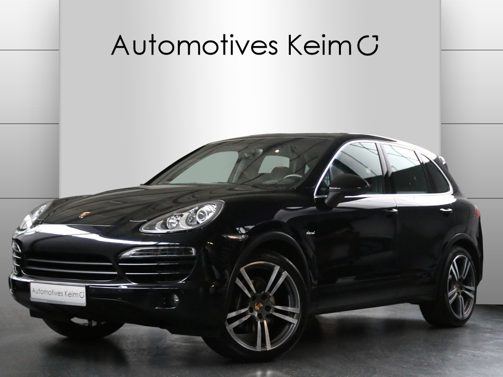 PORSCHE CAYENNE DIESEL Automotives Keim GmbH 63500 Seligenstadt Www.automotives Keim.de Oliver Keim 3974
