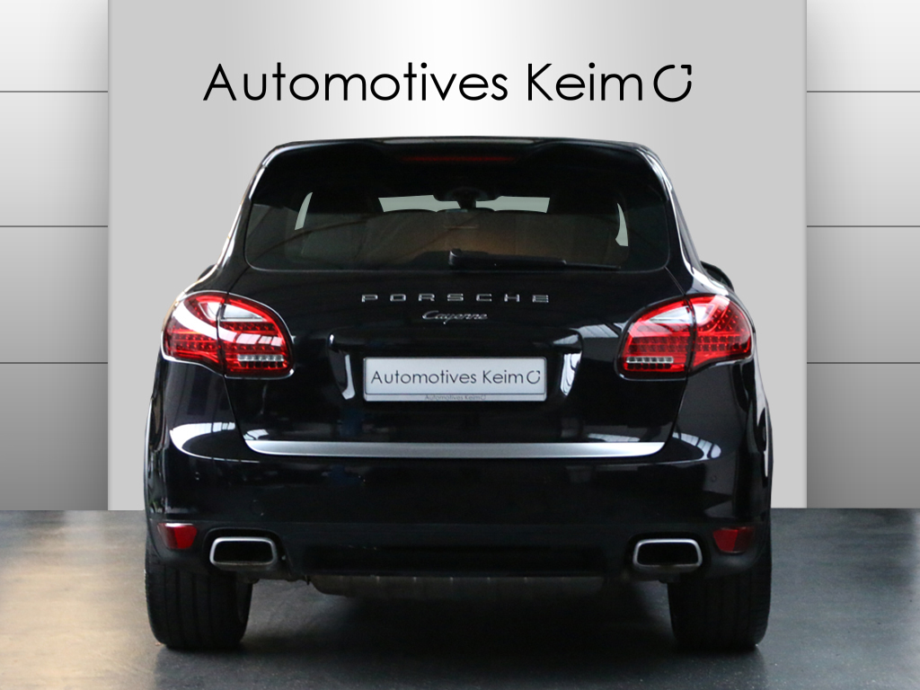 PORSCHE CAYENNE DIESEL Automotives Keim GmbH 63500 Seligenstadt Www.automotives Keim.de Oliver Keim 3977