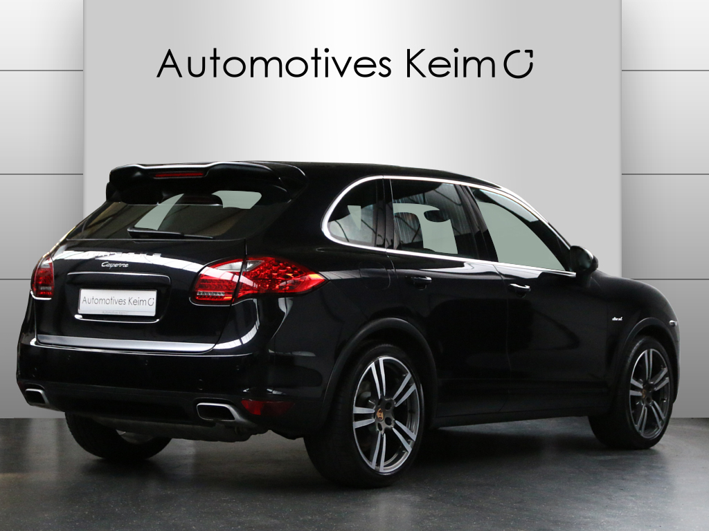 PORSCHE CAYENNE DIESEL Automotives Keim GmbH 63500 Seligenstadt Www.automotives Keim.de Oliver Keim 3978