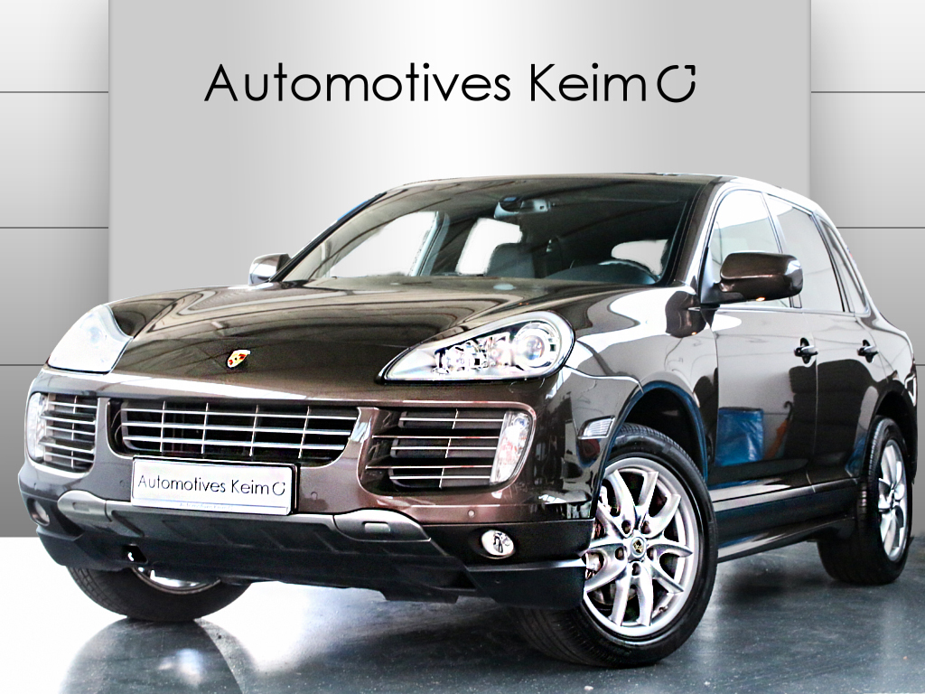 PORSCHE Cayenne Automotives Keim GmbH 63500 Seligenstadt Www.automotives Keim.de Oliver Keim 2285