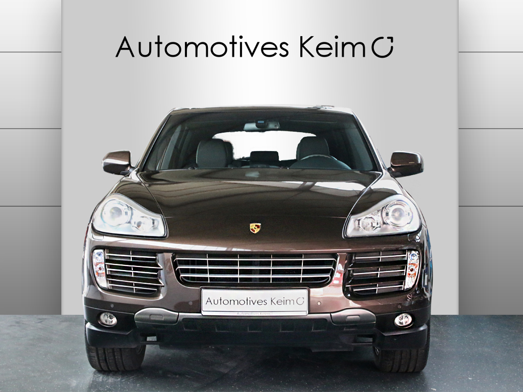 PORSCHE Cayenne Automotives Keim GmbH 63500 Seligenstadt Www.automotives Keim.de Oliver Keim 2286