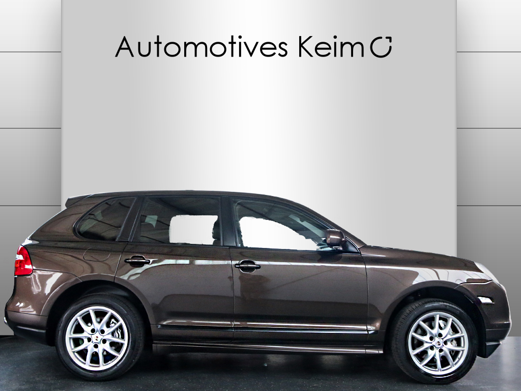 PORSCHE Cayenne Automotives Keim GmbH 63500 Seligenstadt Www.automotives Keim.de Oliver Keim 2287