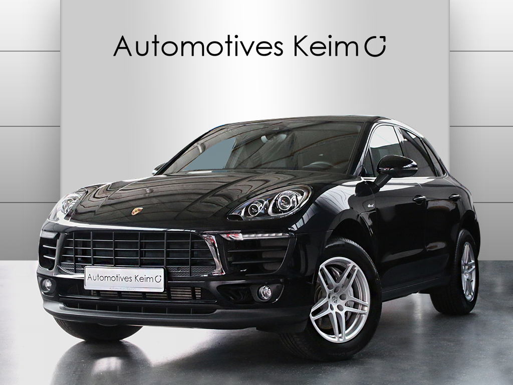 PORSCHE Macan Automotives Keim GmbH 63500 Seligenstadt Www.automotives Keim.de Oliver Keim 2259