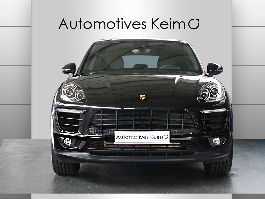 PORSCHE Macan Automotives Keim GmbH 63500 Seligenstadt Www.automotives Keim.de Oliver Keim 2260