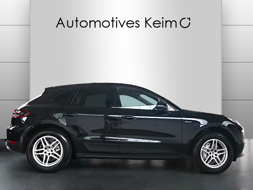 PORSCHE Macan Automotives Keim GmbH 63500 Seligenstadt Www.automotives Keim.de Oliver Keim 2261