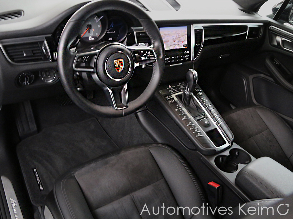 PORSCHE Macan Automotives Keim GmbH 63500 Seligenstadt Www.automotives Keim.de Oliver Keim 2264