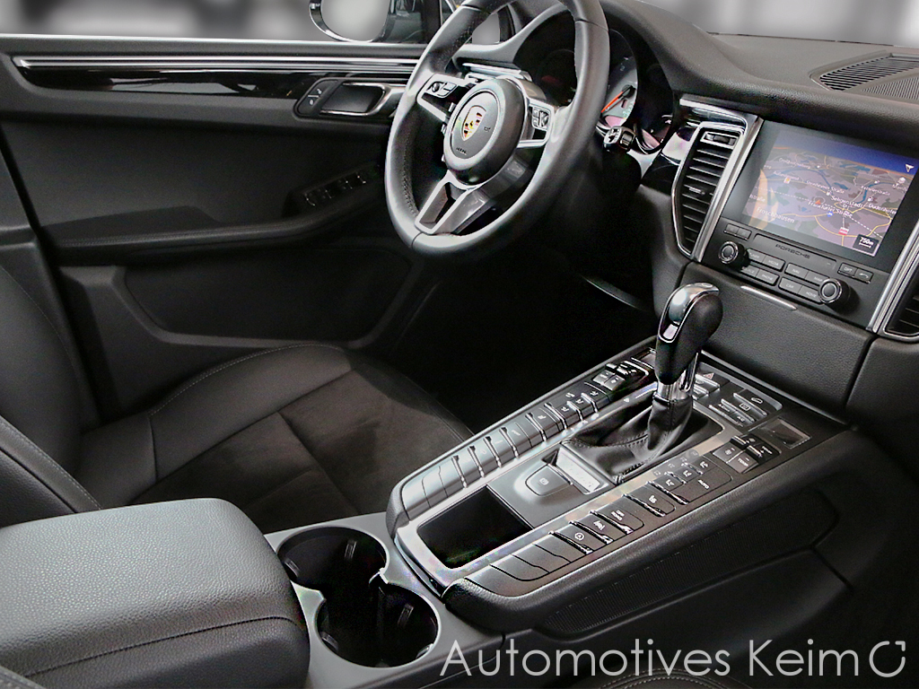 PORSCHE Macan Automotives Keim GmbH 63500 Seligenstadt Www.automotives Keim.de Oliver Keim 2272