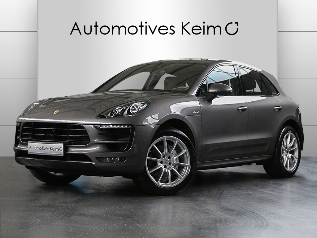 PORSCHE Macan Automotives Keim GmbH 63500 Seligenstadt Www.automotives Keim.de Oliver Keim 4330