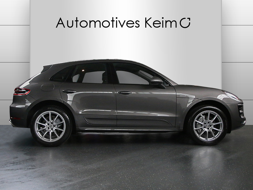 PORSCHE Macan Automotives Keim GmbH 63500 Seligenstadt Www.automotives Keim.de Oliver Keim 4331