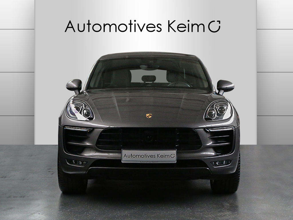 PORSCHE Macan Automotives Keim GmbH 63500 Seligenstadt Www.automotives Keim.de Oliver Keim 4332