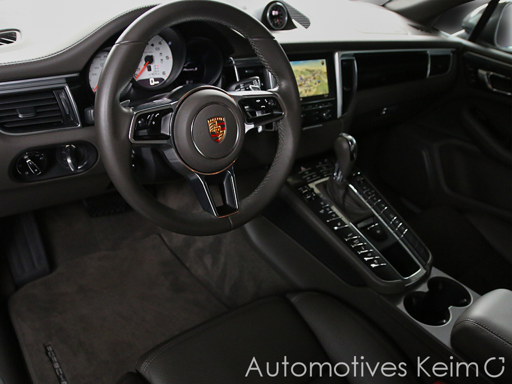 PORSCHE Macan Automotives Keim GmbH 63500 Seligenstadt Www.automotives Keim.de Oliver Keim 4335