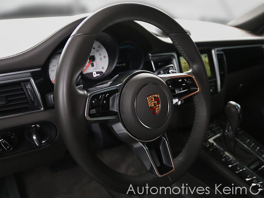 PORSCHE Macan Automotives Keim GmbH 63500 Seligenstadt Www.automotives Keim.de Oliver Keim 4336