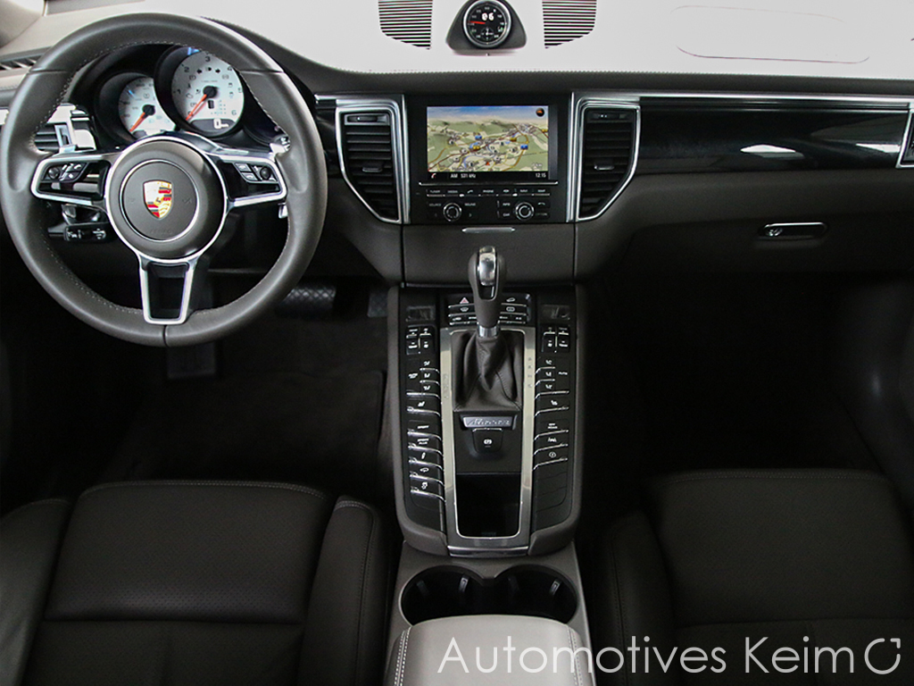 PORSCHE Macan Automotives Keim GmbH 63500 Seligenstadt Www.automotives Keim.de Oliver Keim 4338