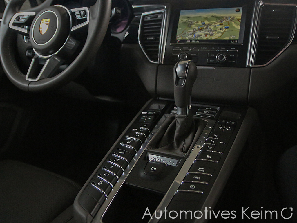 PORSCHE Macan Automotives Keim GmbH 63500 Seligenstadt Www.automotives Keim.de Oliver Keim 4346