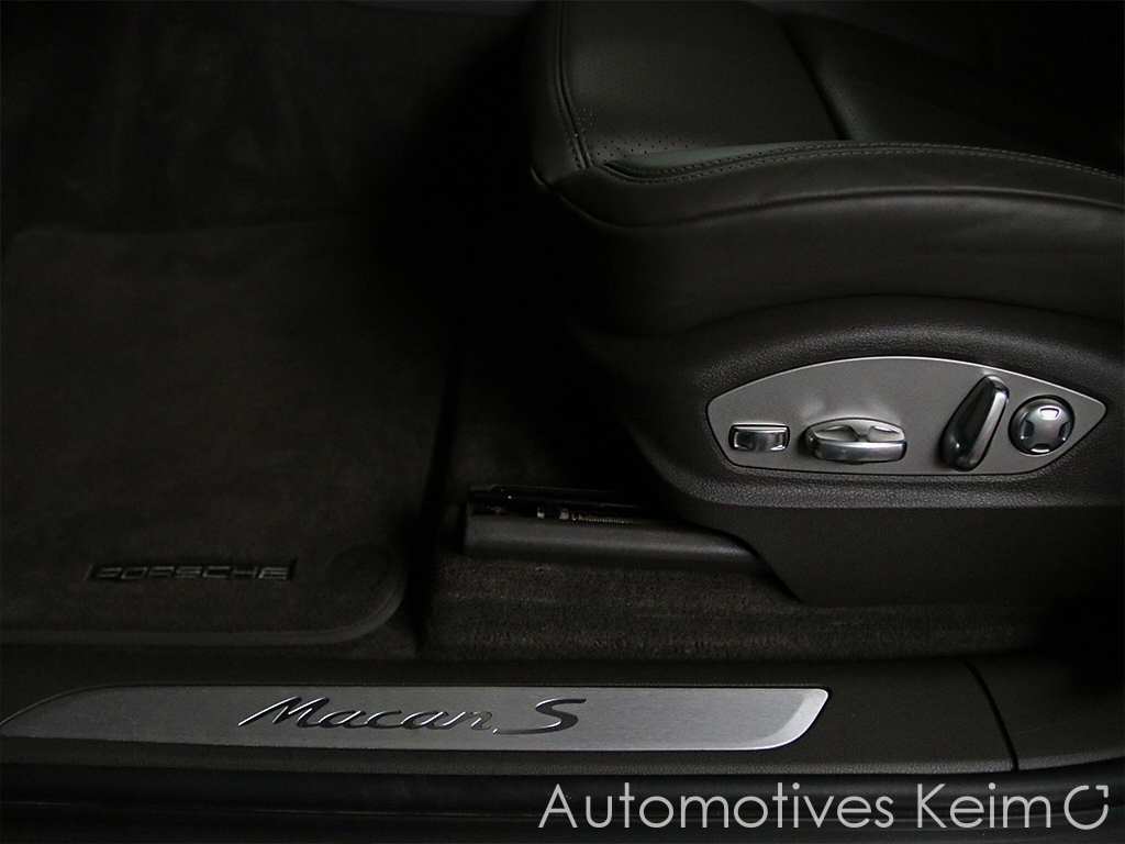 PORSCHE Macan Automotives Keim GmbH 63500 Seligenstadt Www.automotives Keim.de Oliver Keim 4349