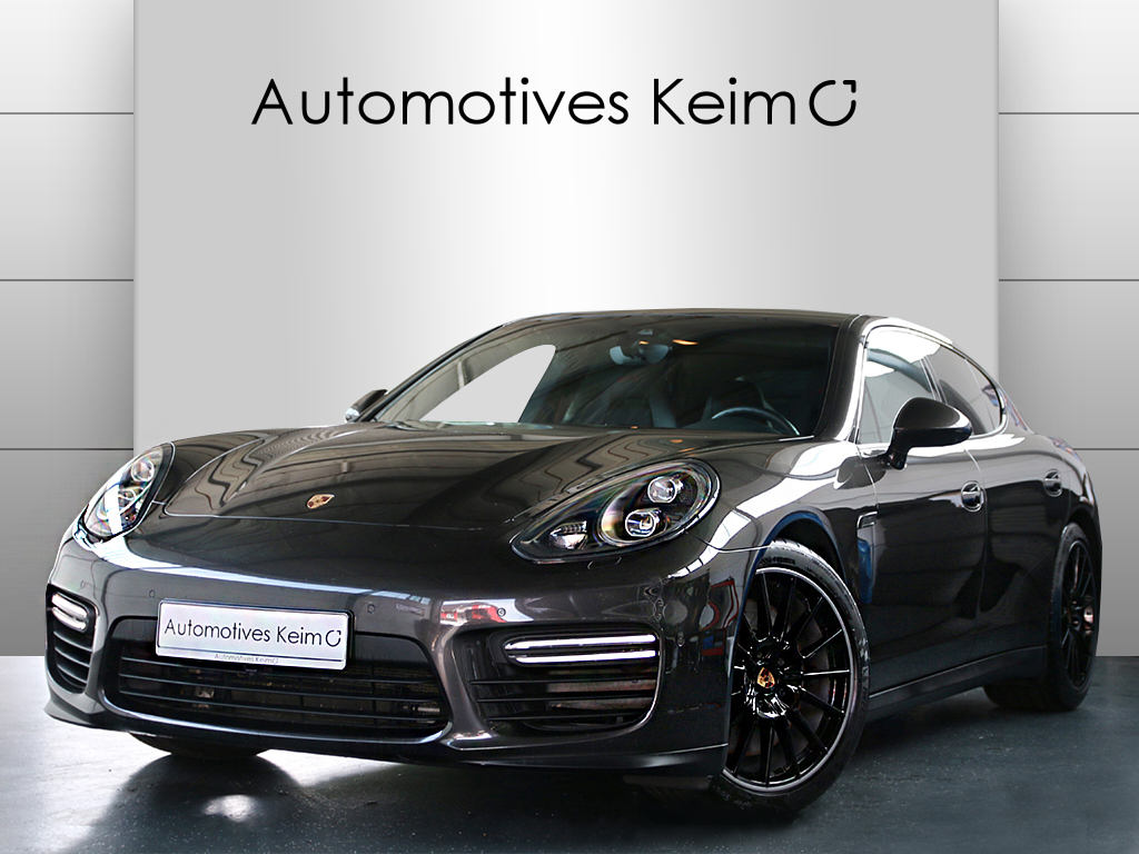 PORSCHE PANAMERA GTS Automotives Keim GmbH 63500 Seligenstadt Www.automotives Keim.de Oliver Keim 1979