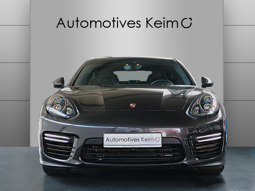 PORSCHE PANAMERA GTS Automotives Keim GmbH 63500 Seligenstadt Www.automotives Keim.de Oliver Keim 1980