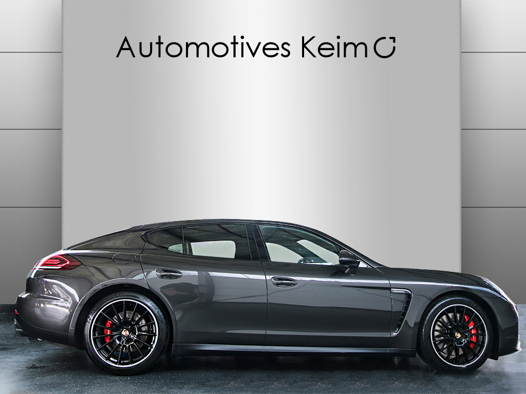 PORSCHE PANAMERA GTS Automotives Keim GmbH 63500 Seligenstadt Www.automotives Keim.de Oliver Keim 1981