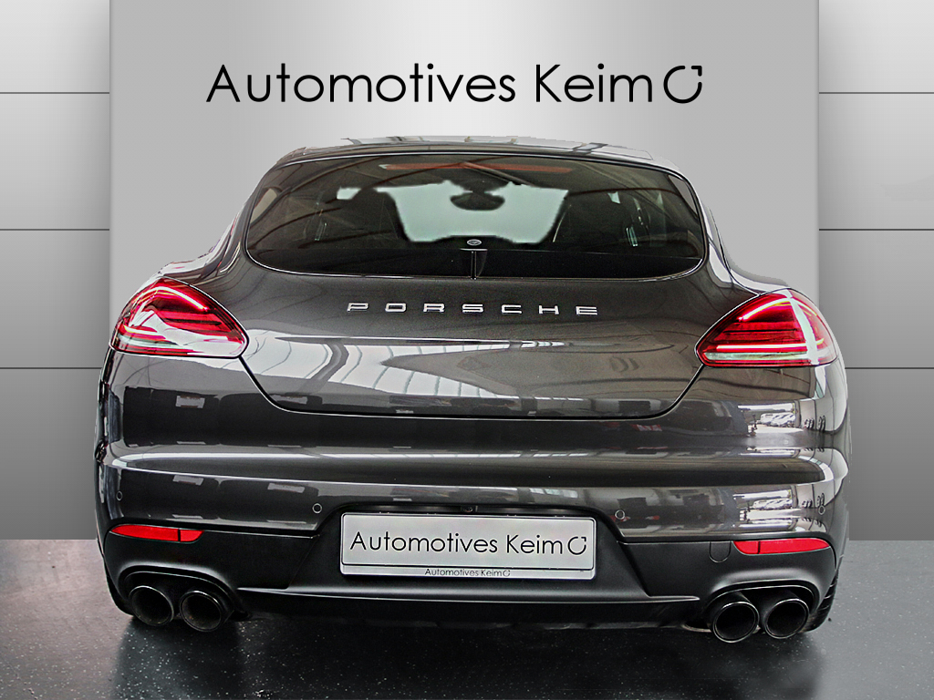 PORSCHE PANAMERA GTS Automotives Keim GmbH 63500 Seligenstadt Www.automotives Keim.de Oliver Keim 1982