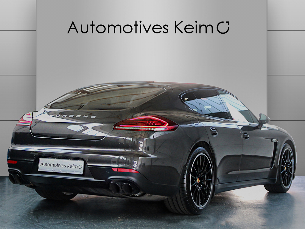PORSCHE PANAMERA GTS Automotives Keim GmbH 63500 Seligenstadt Www.automotives Keim.de Oliver Keim 1983