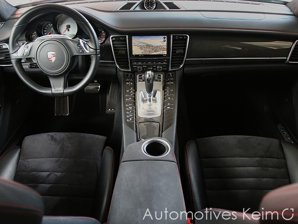 PORSCHE PANAMERA GTS Automotives Keim GmbH 63500 Seligenstadt Www.automotives Keim.de Oliver Keim 1987