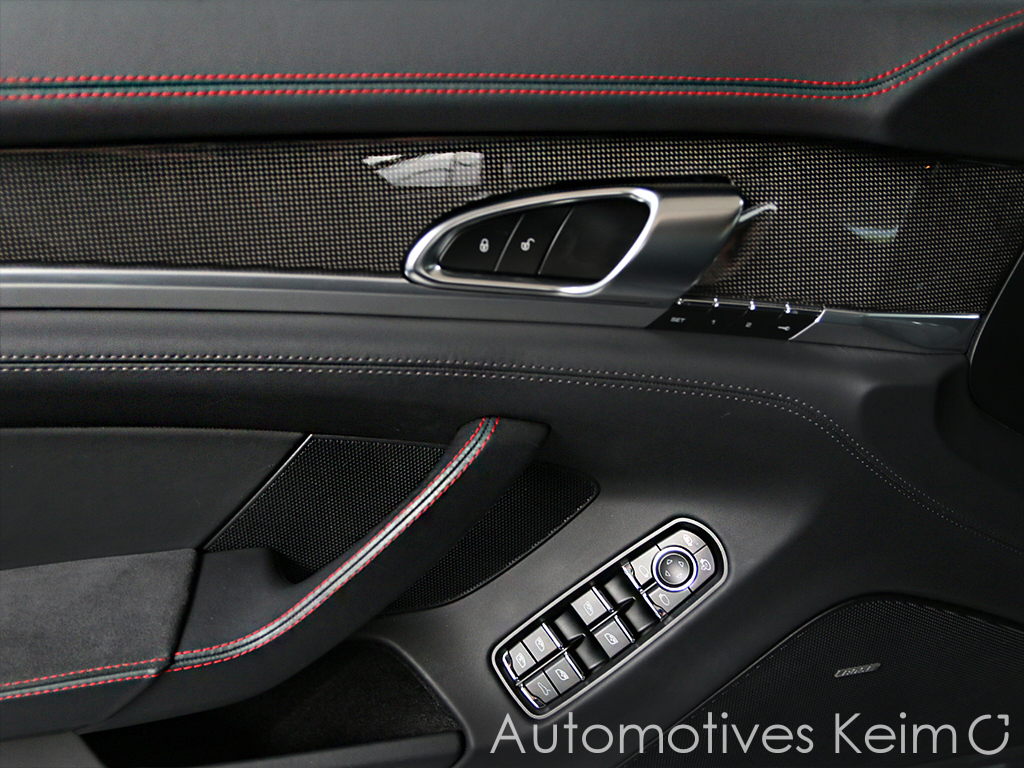 PORSCHE PANAMERA GTS Automotives Keim GmbH 63500 Seligenstadt Www.automotives Keim.de Oliver Keim 1996
