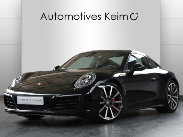 Porsche 991 Automotives Keim GmbH 63500 Seligenstadt Www.automotives Keim.de 30389666 01