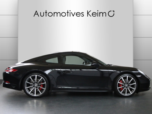 Porsche 991 Automotives Keim GmbH 63500 Seligenstadt Www.automotives Keim.de 30389666 04