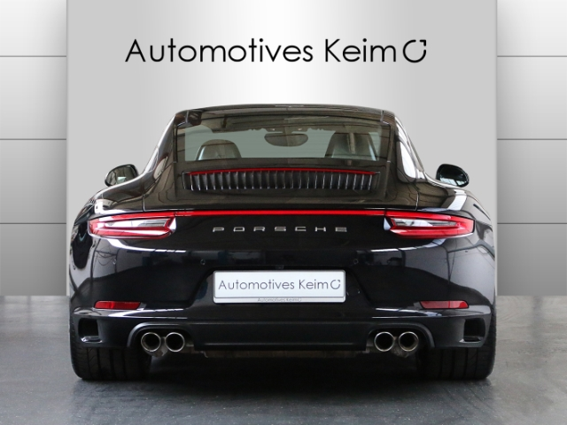 Porsche 991 Automotives Keim GmbH 63500 Seligenstadt Www.automotives Keim.de 30389666 05