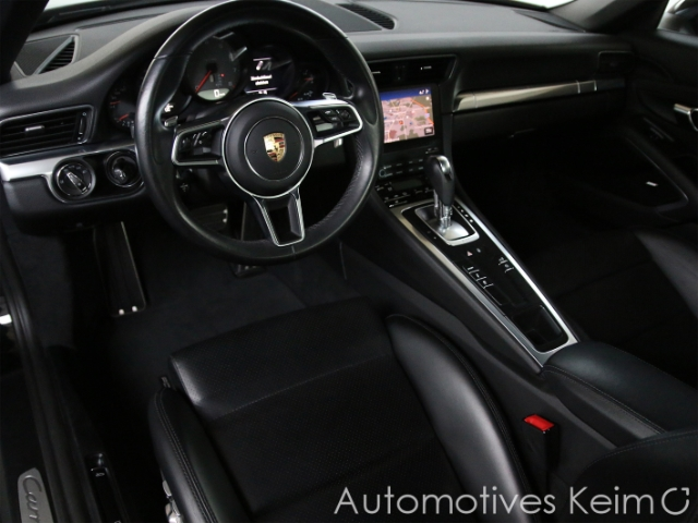 Porsche 991 Automotives Keim GmbH 63500 Seligenstadt Www.automotives Keim.de 30389666 07