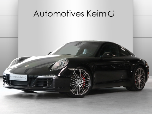 Porsche 991 Automotives Keim GmbH 63500 Seligenstadt Www.automotives Keim.de S110773 01