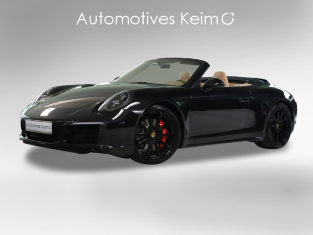 Porsche 991 Automotives Keim GmbH 63500 Seligenstadt Www.automotives Keim.de S146695 01