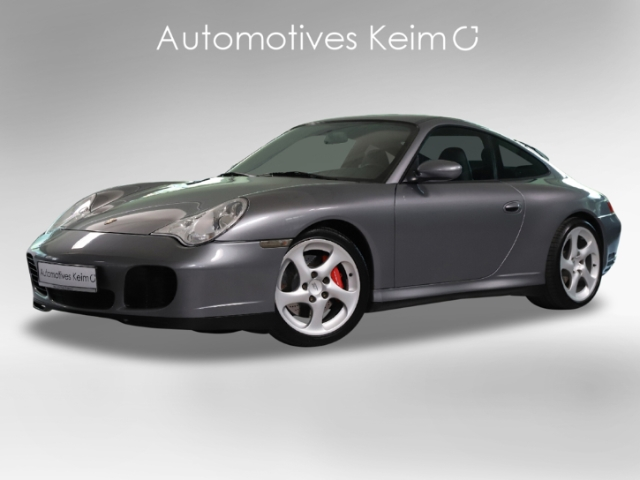 Porsche 996 Automotives Keim GmbH 63500 Seligenstadt Www.automotives Keim.de S608078 01