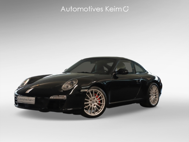 Porsche 997 Automotives Keim GmbH 63500 Seligenstadt Www.automotives Keim.de 30116330V4 01