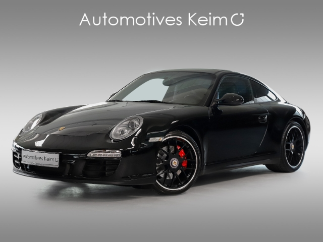 Porsche 997 Automotives Keim GmbH 63500 Seligenstadt Www.automotives Keim.de S710654 01