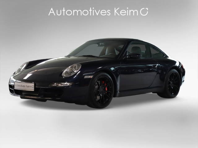 Porsche 997 Automotives Keim GmbH 63500 Seligenstadt Www.automotives Keim.de S730571 01
