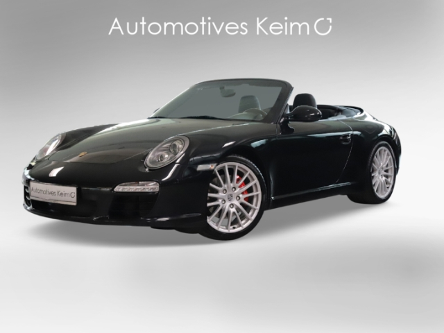 Porsche 997 Automotives Keim GmbH 63500 Seligenstadt Www.automotives Keim.de S745791 01