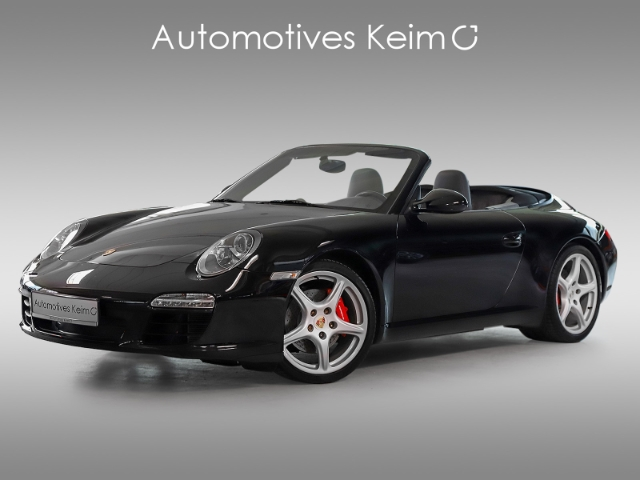 Porsche 997 Automotives Keim GmbH 63500 Seligenstadt Www.automotives Keim.de S748389 01