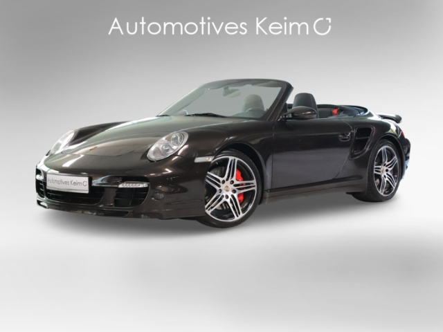 Porsche 997 Automotives Keim GmbH 63500 Seligenstadt Www.automotives Keim.de S770448 01